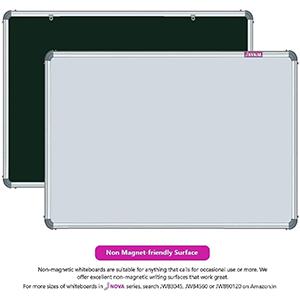 double sided board
