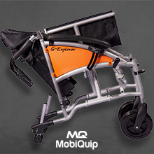 Compact Fold Up Design for easy transportation and storage