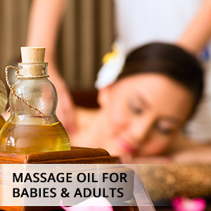 Almond oil for body, skin and hair massage, glowing ,