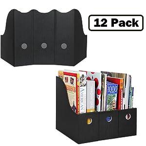 12 pack black