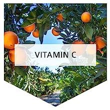 Vitamin C + Elderberry + Vitamin D3 + Zinc