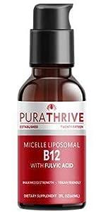 PuraTHRIVE Vitamin B12