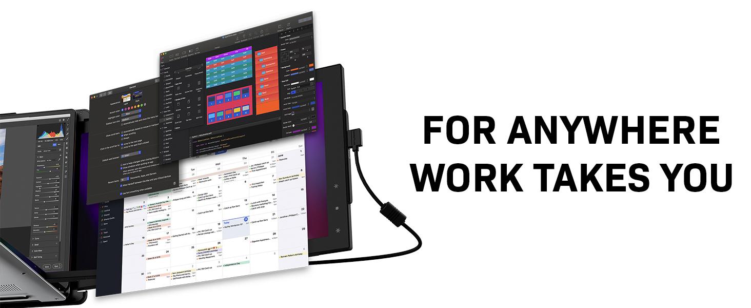 multi task image