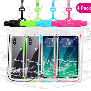 phone waterproofbag