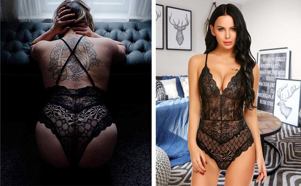 avidlove bodysuit lingerie