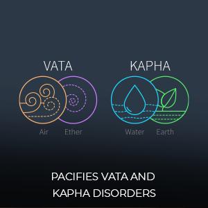 vata and kapha