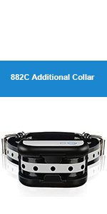 882C Additional Collar