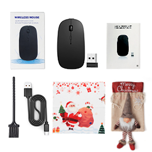 Misilmp Wireless Maus Mini Mouse Zwei Modus Bluetooth 2 4ghz Wiederaufladbar Gaming Maus Anpassbare Spielprofile Ultraleicht Pc Mac Drogerie Körperpflege