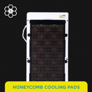Honeycomb Cooling Pads