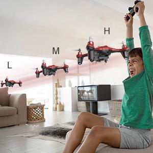 ATOYX AT-96 Drone avec Caméra