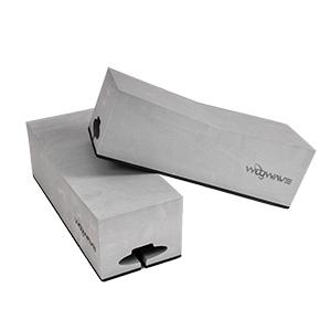 roof rack pads material