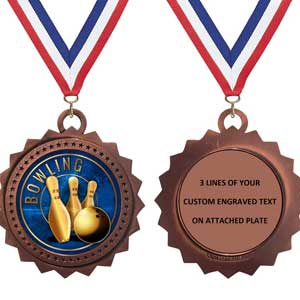 medals award gold silver bronze ribbon winner olympic metal style place