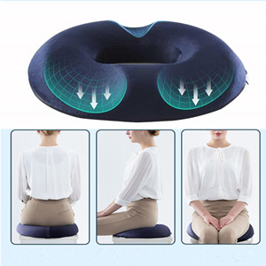 Ergonomic Comfort and Improve posture