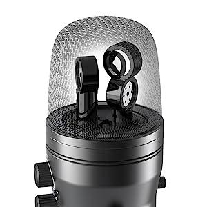USB Studio Recording Microphone