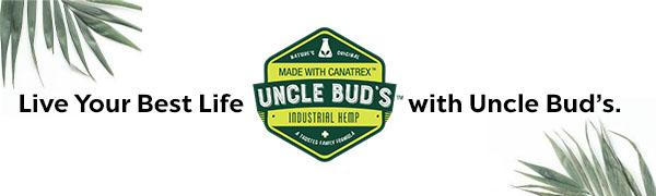 Uncle Bud's Hemp Amazon