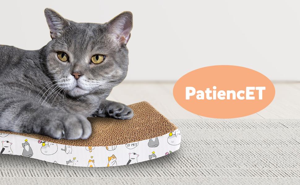 PatiencET