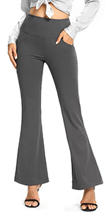 Bootcut flare pant
