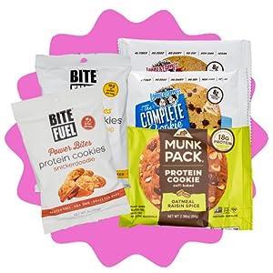 Box Assortment - Cookies