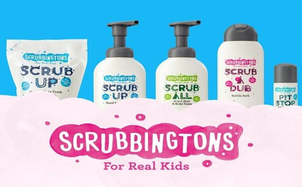 Scrubbingtons