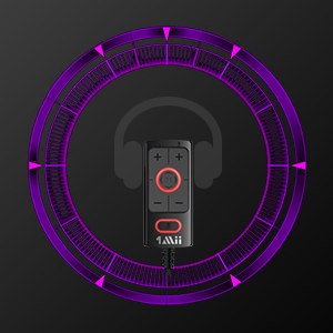 7.1 Virtual Surround Sound for Gaming Headset PC