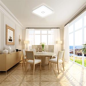 deckenlampe LED deckenleuchte wohnzimmer lampe modern schlafzimmer lampe decke esszimmer leuchte bad