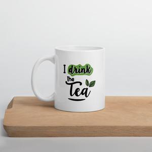 Oye Happy Gift Mug