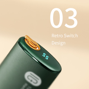 Retro Switch
