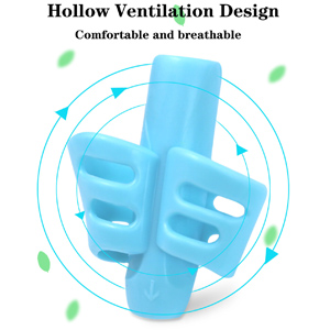 hollow design