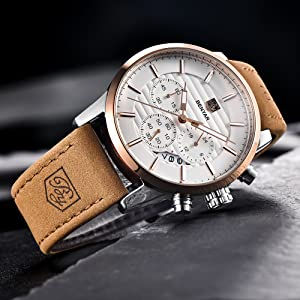 BENYAR Men Watch