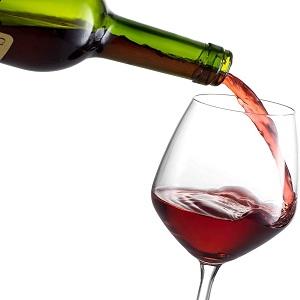 Stylish Wine Glass