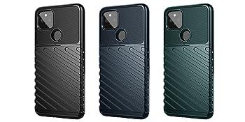 Google Pixel 5 Case 3 colors