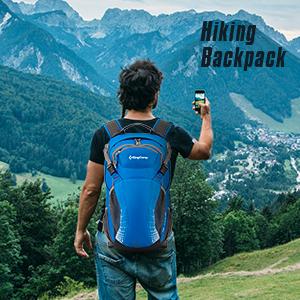 in frame backpack