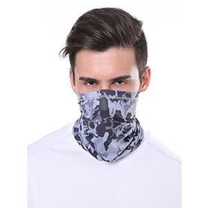 Headwear Face Mask