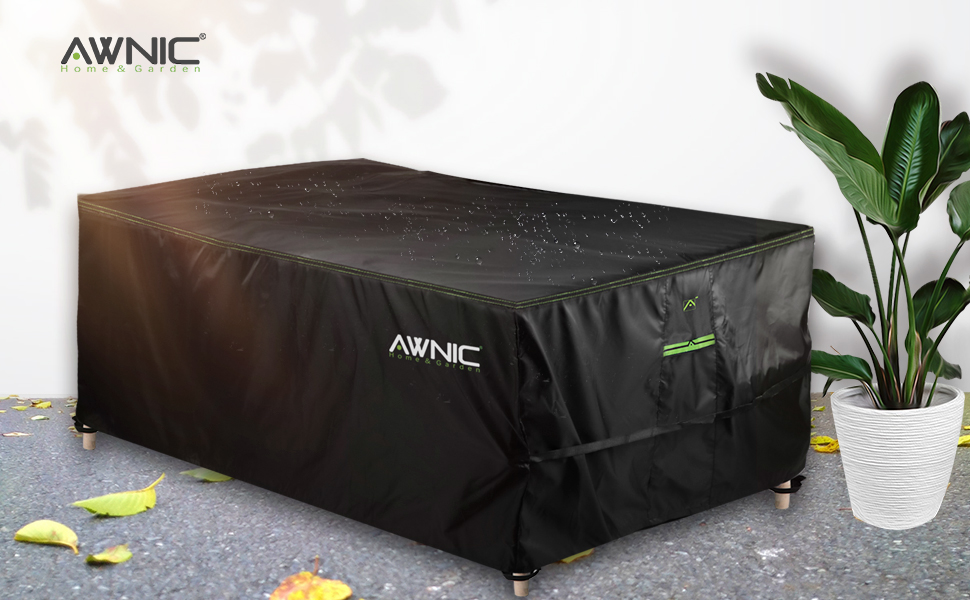outdoor table cover