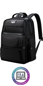 business backpack travel friendly office backpack men 15.6  office backpack work