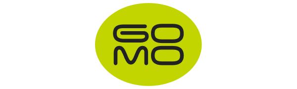 gomo kidz brand logo