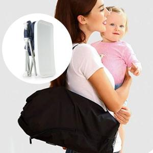Baby Hochstuhl Humpy Dumpy Faltbarern Babystuhl Baby Tischsitz Kinder Hochstuhl Reisestuhl f/ür baby und Kinder Sitzerh/öhung f/ür zu Hause und Unterwegs mit Transporttasche