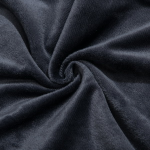 NTBAY VELVET PILLOWCASE