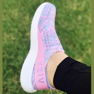Feel Light at Your Feet