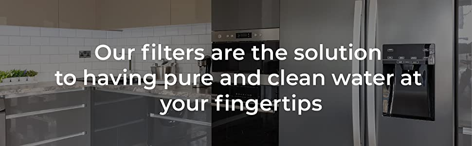 our filters are solution