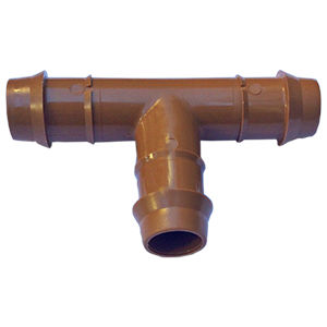 Irrigation Tee Half Inch