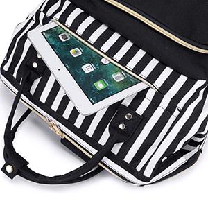tablet pocket