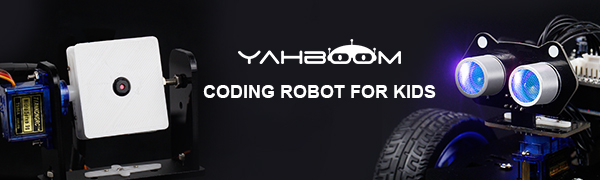 Yahboom robot