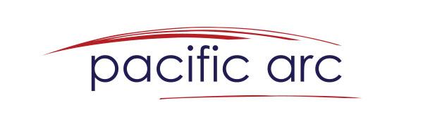 Pacific arc