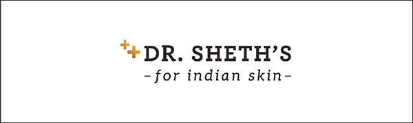 Dr Sheth's for indian skin