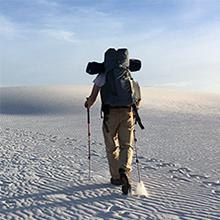 Women's Outdoor Waterproof Windproof Fleece Slim Cargo Snow Ski Hiking Pants