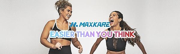 maxkare weight bench