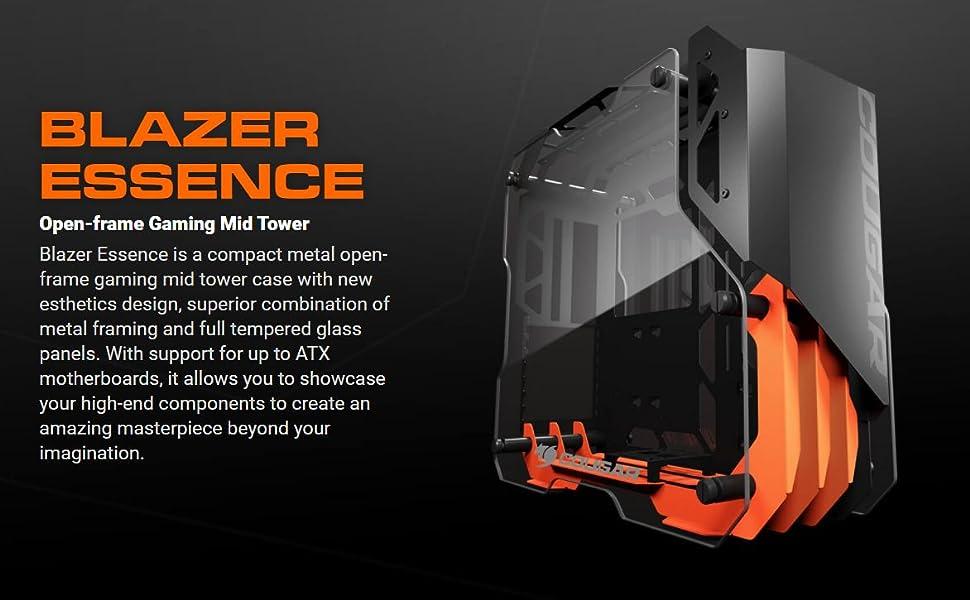 Blazer Essence