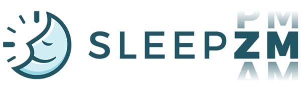 Sleep ZM logo