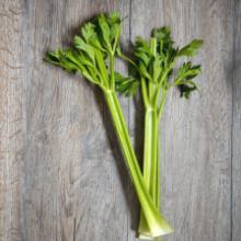 Bone Broth Ingredients - Celery